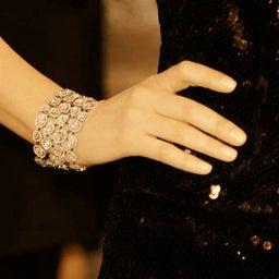 画像 【秋の夜長に♡】羽とキラキラ♡ダイヤモンドの魅惑 の記事より 9つ目