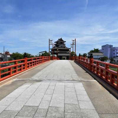 尾張・清州城その2の記事に添付されている画像