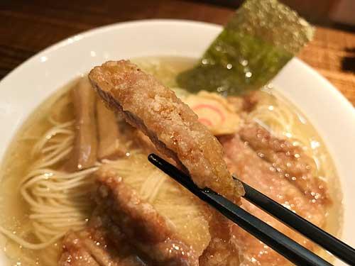 客野製麺所 20180730-5