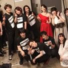 「桜庭統 椎名豪 The History 2018」ご来場ありがとうございました!の記事より