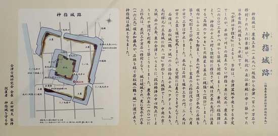 【写7】神指城
