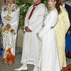 【モロッコ王室】ラーラサルマ妃 イタリアで目撃されるの画像