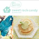 アイシングクッキー教室やお菓子教室にぴったりのおしゃれ可愛いミニチラシテンプレート♡の記事より