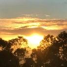 太陽の光で目が覚める毎日の記事より