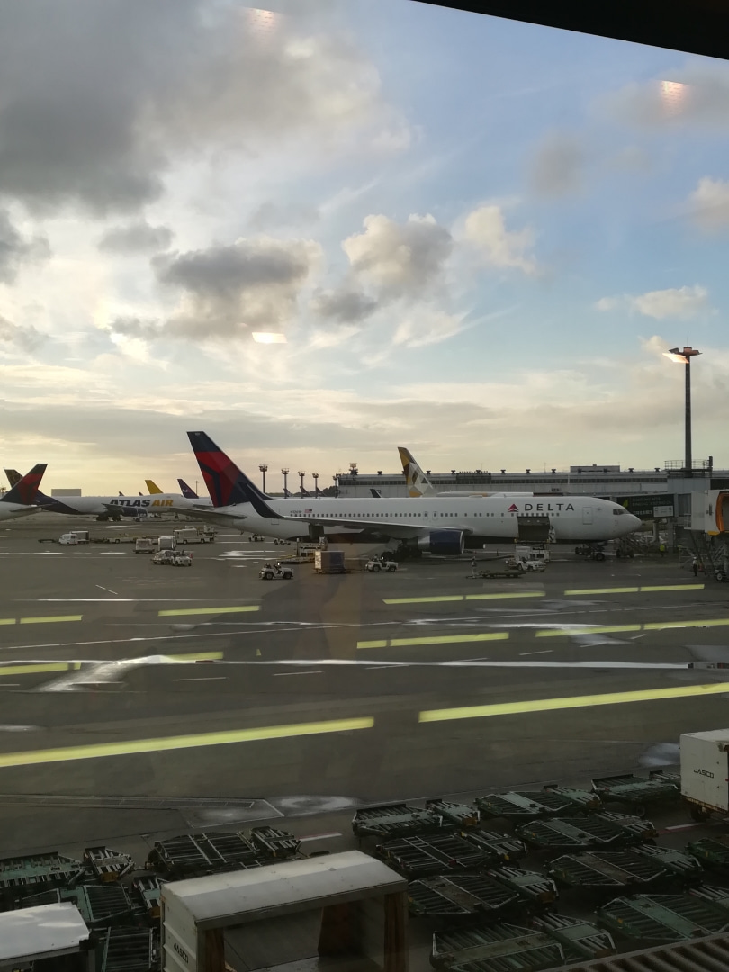【ハワイ旅紀行】ハワイに来ています!