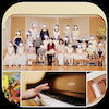 奈良生駒郡平群町のピアノ教室「発表会にむけてがんばっています!」の画像