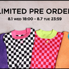 【jouetie】LIMITED PRE ORDER START!の記事より