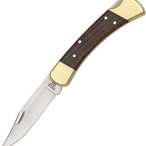 バックのベストセラーナイフ、モデル110の画像