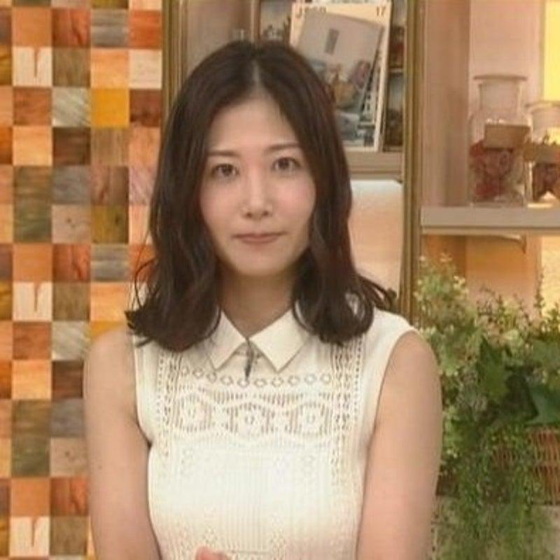 桑子 真帆 アナウンサー
