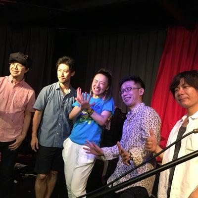 10/7(日)出演【FUNK Nuuu---!!】のライブ詳細です!の記事に添付されている画像