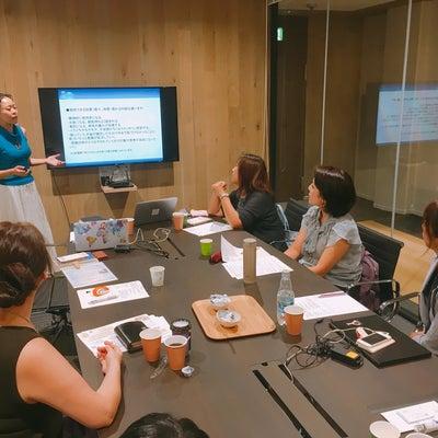 女性起業家を応援してます!「キラキラ☆事業部」でのプレゼン体験!【KIN176】の記事に添付されている画像
