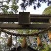 国王神社参拝