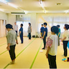 体操教室の画像
