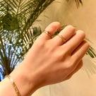 オススメ♡Gold Ringの記事より