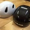 人気ヘルメット再入荷!!の画像