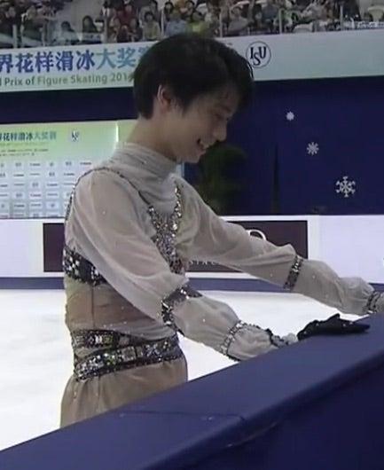 2011年 中国杯 ロミジュリ   小...