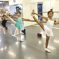 バレエは「決める」覚悟が大切の記事に添付されている画像