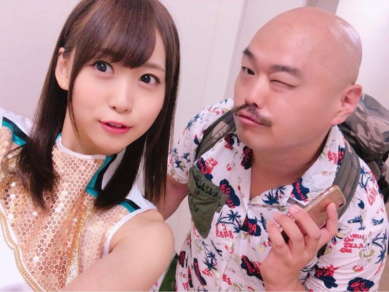 芹澤優ちゃん   安田大サーカスクロちゃんオフィシャルブログ「クロ ...