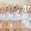 バレエ、発表会のためのシェービング、出来ます❗ の画像