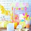 【レポート】SweetyHome FOTOZE 女子会 「レモネードパーティ」の画像