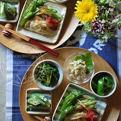 しましまと海賊とひまわりと夏野菜。の記事に添付されている画像