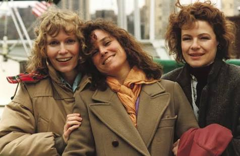 ウディ・アレン『ハンナとその姉妹』とある姉妹を取り巻く愛と人生の ...