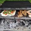 夏だ!BBQは肉を焼くだけじゃないの画像