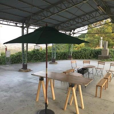 展望台CAFE 【展望台CAFEの説明書 ~屋根付きBBQ~】の記事に添付されている画像