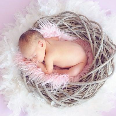 私の出産 その1~1人目は病院での記事に添付されている画像