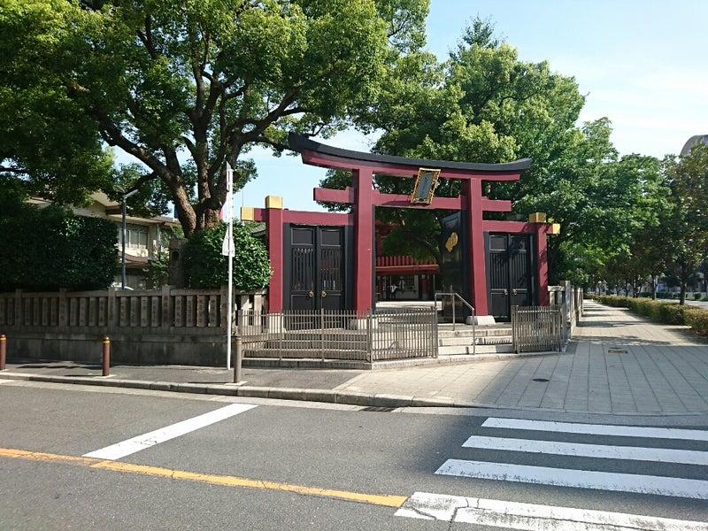 茨住吉神社(大阪市西区) | 神社...