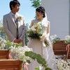 結婚式出張ヘアメイク/披露宴入場〜お色直し和装の花嫁さまの画像