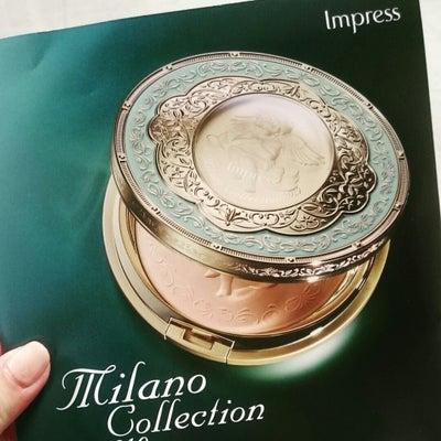 Impress「ミラノコレクション2019」の記事に添付されている画像