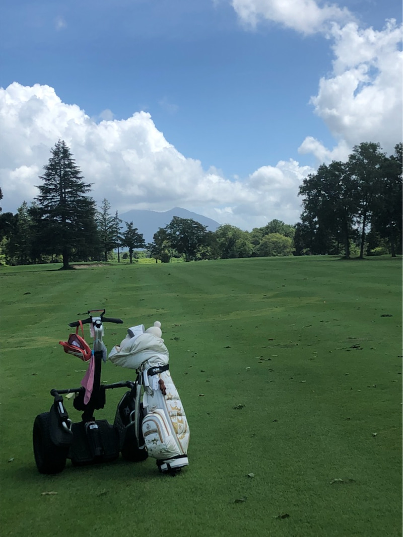 アジア 下館 ゴルフ