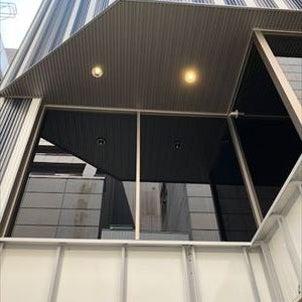 ススキノ 飲食ビル改修電気設備工事の画像