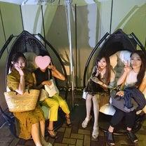 東急百貨店ビアガーデンとはしご酒の記事に添付されている画像