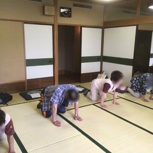 7月15日第20回みやぎ操体の会「二人操体」勉強会終了しました。の画像