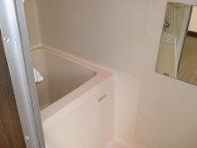クリA102浴室