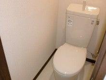 クリA102トイレ