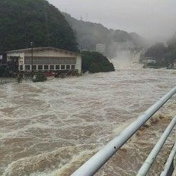 画像 肱川氾濫から一カ月!今、大洲は・・・ の記事より 1つ目