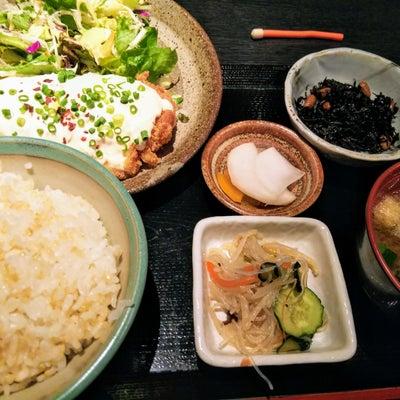 サラダチキンカツ と どらやきの記事に添付されている画像