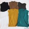 【サマーニットまとめ♡】今から秋まで着られるニット6選♡の画像