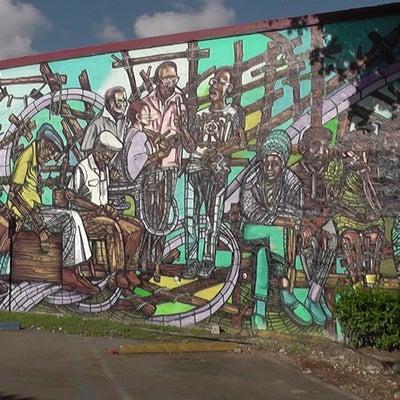 海外旅行 マイアミのリトルハバナ、South Beachに行って、現地で髪を切っの記事に添付されている画像