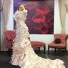 【校内PICK UP】ウエディングドレスの画像