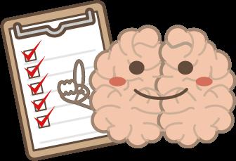 脳のリラックス