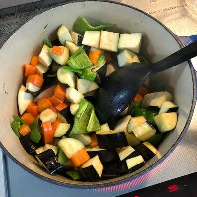 食べて痩せる黄金バランス専用のレシピを作っています!の記事に添付されている画像