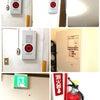おりーぶ西昆陽   自動火災警報器、24時間監視セキュリティシステムの設置工事の画像