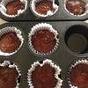 ぷらっとサンのココガレット&粒塩チョコマフィンの画像