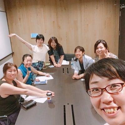 8月からキラキラ☆事業部の会がリニューアルしました!の記事に添付されている画像