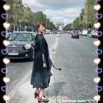 パリからの写真に感謝&キュン♡素敵なお衣装は♡雪組ポスター画像♡まあ様・ねねちゃの記事に添付されている画像
