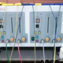 【治療機器紹介】テクトロン 高圧・高周波治療器の記事に添付されている画像